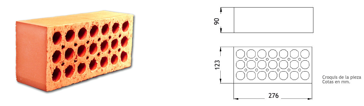 GERO-10 LISO 28X13X9